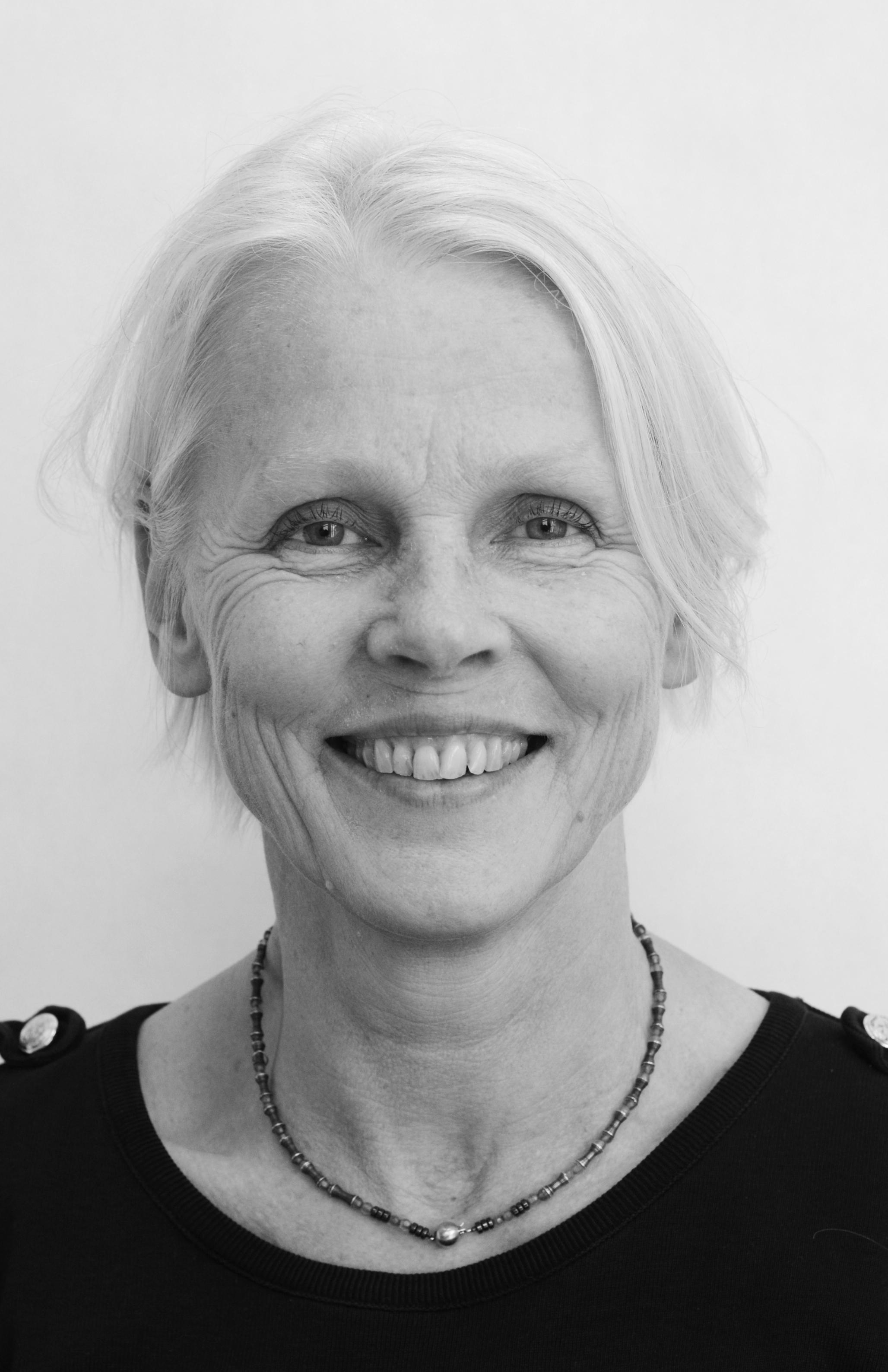 Carola Wingren