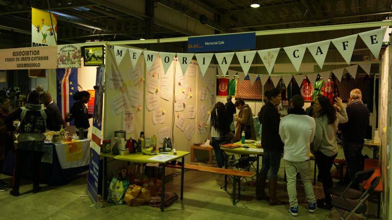Festival des Migrations, des Cultures et de la Citoyenneté Luxembourg
