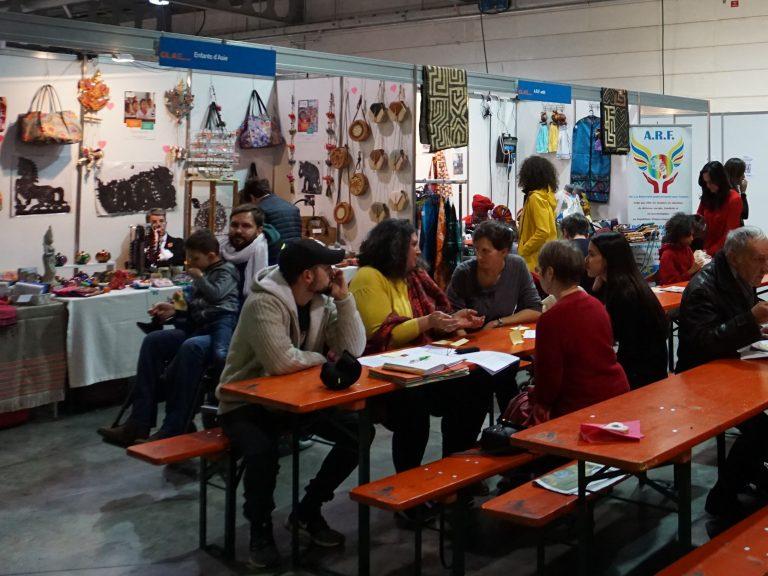 Festival des Migrations, des Cultures et de la citoyenneté Luxembourg 5